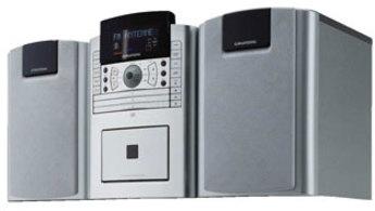 Produktfoto Grundig UMS 200