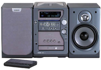 Produktfoto Aiwa XR-MR 5