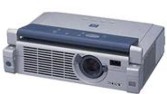 Produktfoto Sony VPL-CX2