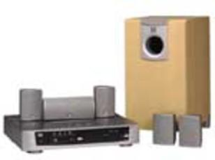 Produktfoto JBL DSC 400