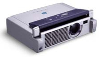 Produktfoto Sony VPL-CX4