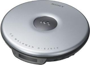 Produktfoto Sony D-EJ010S