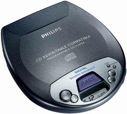 Produktfoto Philips AX 1101