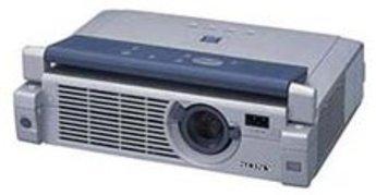 Produktfoto Sony VPL-CS4