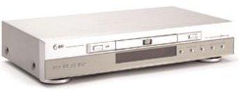 Produktfoto LG DVD 4950