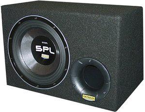 Produktfoto Emphaser EBR 112SPL