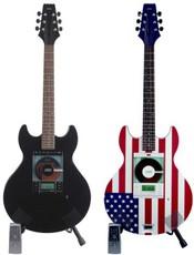 Produktfoto Elta Guitar Style 2464