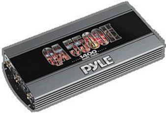 Produktfoto Pyle QA 5500 MK II