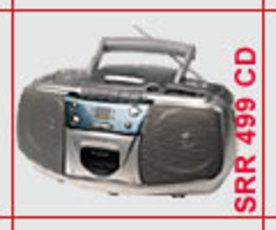 Produktfoto Clatronic SRR 499