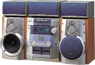 Produktfoto Samsung MAX-DL 65
