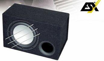 Produktfoto ESX AX 1250