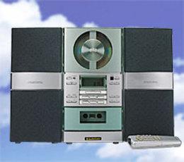 Produktfoto Audiosonic TXCD 1140
