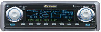 Produktfoto Pioneer DEH-P 900 HDD