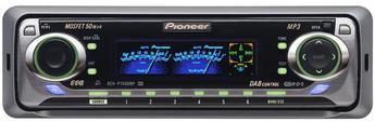 Produktfoto Pioneer DEH-P7400MP
