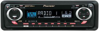 Produktfoto Pioneer KEH-P4023R