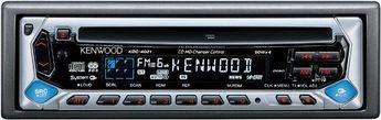 Produktfoto Kenwood KDC 4021