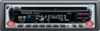 Produktfoto Kenwood KDC-306A