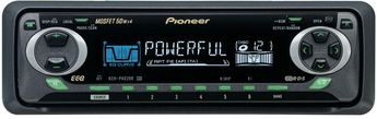 Produktfoto Pioneer KEH-P 4020 R