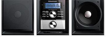 Produktfoto Audiosonic TXCD 1220