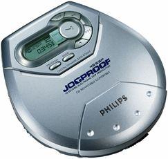 Produktfoto Philips AX 5104