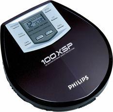 Produktfoto Philips AX 7104