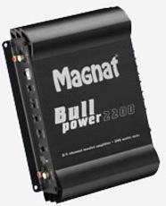 Produktfoto Magnat 2200 BULL Power