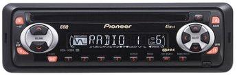 Produktfoto Pioneer DEH 1430 R