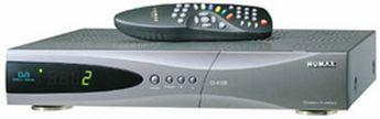 Produktfoto Humax CI 5100 C