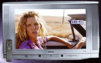 Produktfoto Silva Schneider STV 2816 DVD