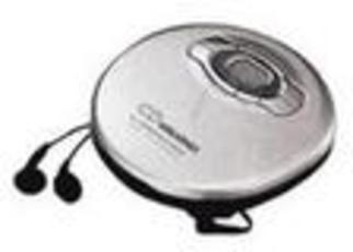Produktfoto Sony D-EJ 613
