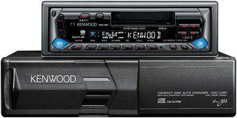 Produktfoto Kenwood CD-3147