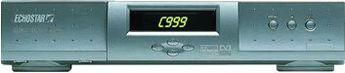 Produktfoto Echostar DSB 2200 2CI VIA