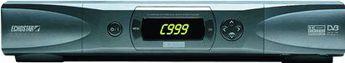 Produktfoto Echostar DSB 2600IP 2CI VIA