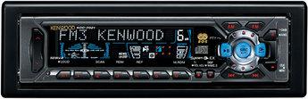 Produktfoto Kenwood KDC 7021