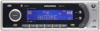 Produktfoto Grundig SCD 5490 Allixx CD