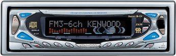 Produktfoto Kenwood Z 638
