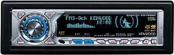 Produktfoto Kenwood Kdcpsw 9521