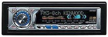 Produktfoto Kenwood KDC 8021