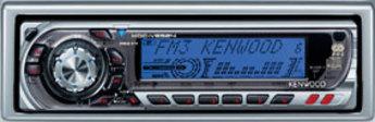 Produktfoto Kenwood KDC-MV 6521