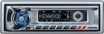 Produktfoto Kenwood KDC-M 6021