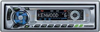 Produktfoto Kenwood KDC 6021