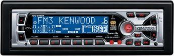 Produktfoto Kenwood KDC-5090B