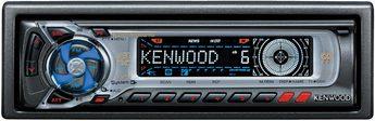 Produktfoto Kenwood KDC-M 6021 G