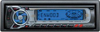 Produktfoto Kenwood KDC-5021V