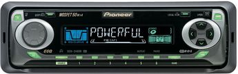 Produktfoto Pioneer DEH-3400R