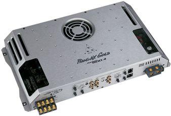 Produktfoto Phoenix Gold 500.4 Titanium