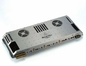 Produktfoto Phoenix Gold 900.7 Titanium