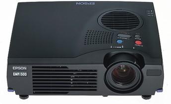 Produktfoto Epson EMP-500