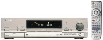 Produktfoto Pioneer DVR-7000