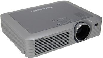 Produktfoto Panasonic PTLC 55 E